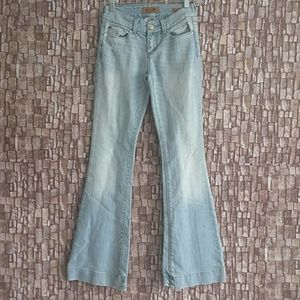Seven for all mankind jeans size 26